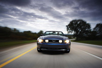 Nouvelle Ford Mustang: les tarifs US