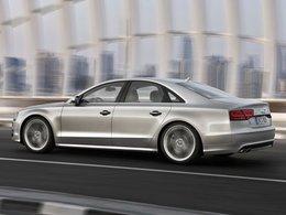 (Minuit chicanes) Quel super postérieur pour l'Audi A8 ou le succès d'Audi expliqué par l'Union