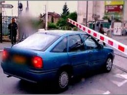 4ème journée mondiale de sécurité routière aux passages à niveau