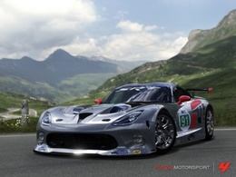 Forza 4 : le pack de septembre dévoilé