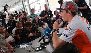 MotoGP - Austin: «Il n'y a plus de soucis de mon côté» déclare Marquez