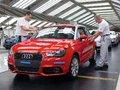 L'Audi A1 pourrait bientôt être assemblée par Seat