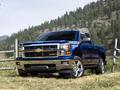 Salon de Detroit 2014 : Chevrolet deux fois primé
