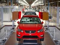 Volkswagen annonce 4,2 milliards d'investissements en Espagne