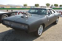 Fast Furious 4,  des photos du film