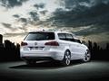 Volkswagen prépare une Passat CCS