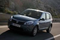 Dacia Sandero: dorénavant à partir de 7800€