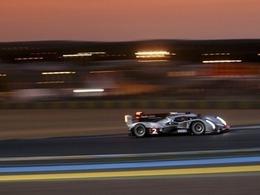 Audi : la concurrence est bien présente