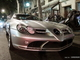 Photos du jour : Mercedes SLR Roadster