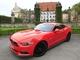 La Ford Mustang arrive en concession : deuxième débarquement allié