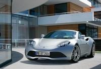 Salon de Francfort : Artega GT de série - officielle