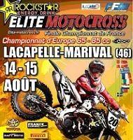 Elite à Lacapelle Marival : Mickael Pichon remet ça