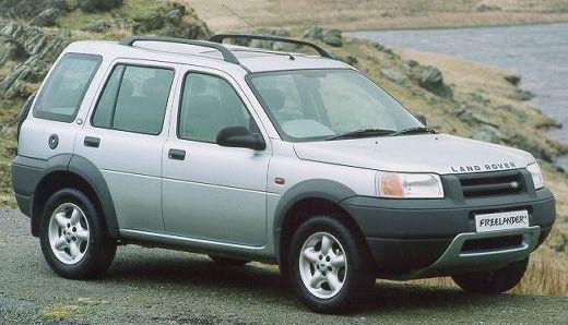 Land Rover prévoit un SUV compact pour 2021