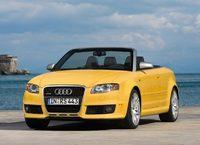 Essai - Audi RS4 cabriolet et Avant, le diable prend plusieurs formes