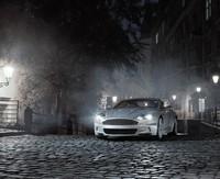 Salon de Francfort : Aston Martin DBS - officielle
