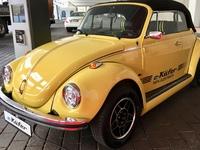 Volkswagen e-Beetle eClassics : une ancienne électrisante - Vidéo en direct du Salon de Francfort 2019
