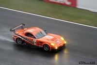 Photo du jour : Panoz Esperante GTLM GT2