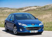Essai - Peugeot 407 2.2 HDi bi-turbo : un diesel plein partout