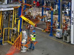 GM va utiliser le biogaz issu d'une décharge voisine pour alimenter son usine d'Orion (Etats-Unis)