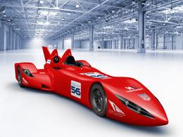 24 Heures du Mans 2012: 3 projets originaux en préparation