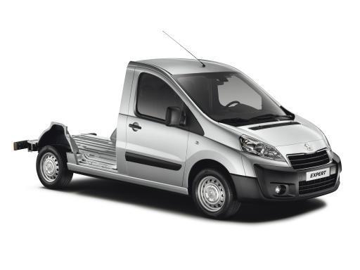 Le futur véhicule utilitaire léger de PSA Peugeot Citroën sera produit en France sur le site de Valenciennes