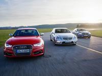 Segment Premium : Audi devance BMW en avril