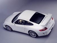 La Porsche 911 GT3 en détails