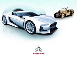 Creative Tour :  Citroën repart en Croisière