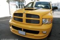 Photos du jour : Dodge Ram SRT-10