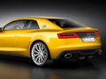 Future Audi TT Allroad: rendez-vous fixé en 2016!