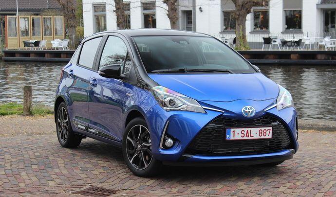 Essai vidéo - Toyota Yaris restylée (2017) : l'amélioration continue