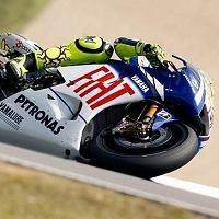 Moto GP - Australie D.1: Rossi met une seconde à Lorenzo