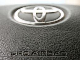 Airbags défectueux Takata : Toyota et Nissan rappellent 6.5 millions d'autos