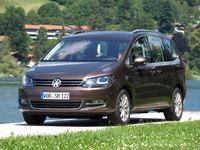 Essai vidéo - Volkswagen Sharan : le résistant