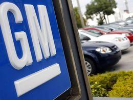 GM rappelle 370.000 pick-up en Amérique du Nord pour des risques d'incendie