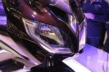 En direct de Cologne: La nouvelle Yamaha FJR1300 en met plein la vue !