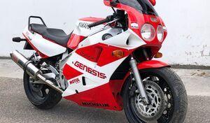 Résultats de la vente de 70 motos le 24 avril dans l'Eure: ça monte