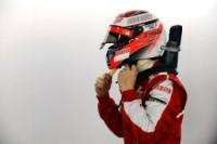 """F1-Raikkonen: """"Je veux faire un très bon début de saison."""""""