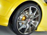 Honda Civic Type-R Concept - Acte 2 : toutes les photos extérieures en haute qualité !