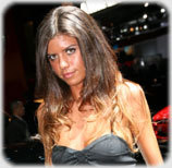 Miss Francfort 2007 – Dalila