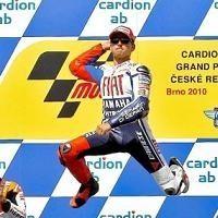 Moto GP - Lorenzo: Personne n'a encore signé chez Yamaha
