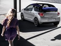 La nouvelle Citroën DS3 Cabrio en 3 vidéos