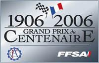 Le Grand Prix de France fête son 100 ième anniversaire