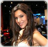 Miss Francfort 2007 –  Laura