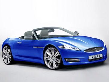 Jaguar confirme une nouvelle fois les futures F-Type et  X-Type