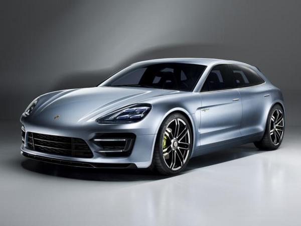 """Porsche - Le projet de """"petite Panamera"""" toujours à l'étude"""