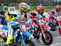 Internationaux de France de Supermotard 2018: les engagés pour Mirecourt