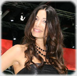 Miss Francfort 2007 –  Lylia
