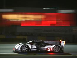 Le Mans 2011 - Audi en pole!