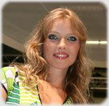 Miss Francfort 2007 –  Liza